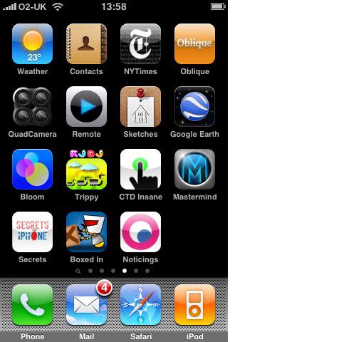 App icon2