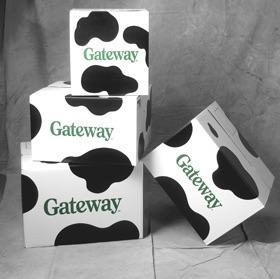 Gateway cows