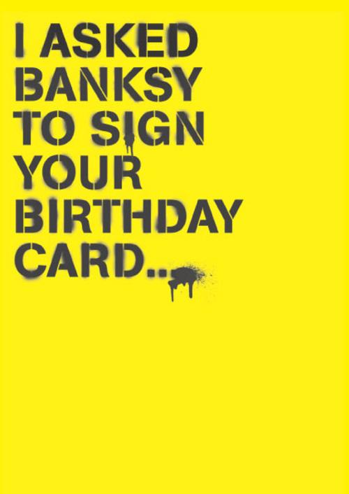 Banksya