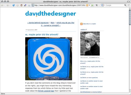 Davidthe