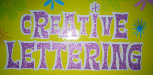 Creativelettering