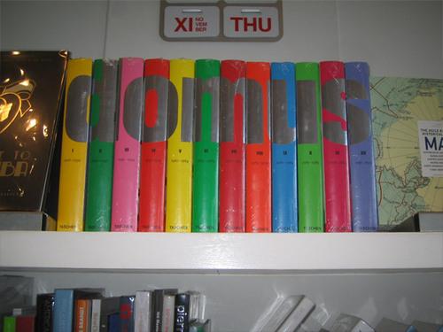 Domusbooks