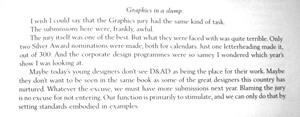 Graphicsinaslump