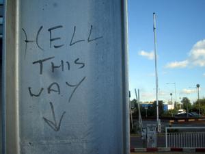 Hellthisway