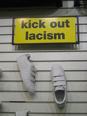 Lacism