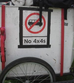 No4x4