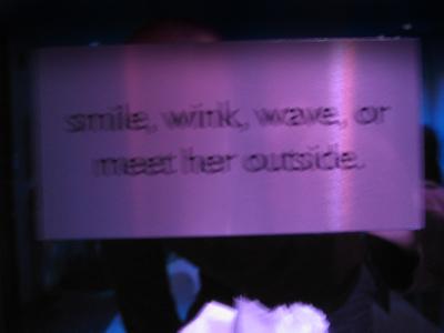 Smilewink