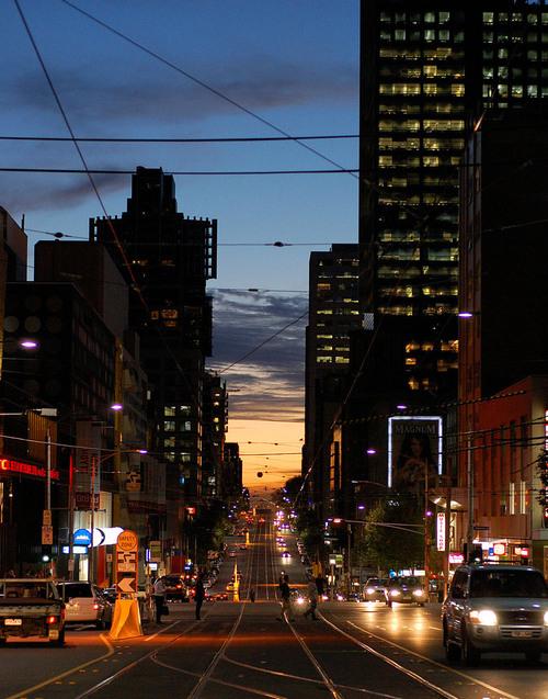 Sunsetla
