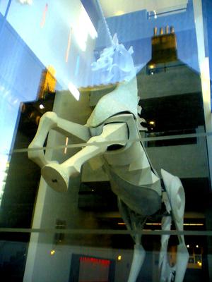Unicorn_statue