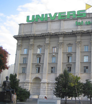 Universbuilding